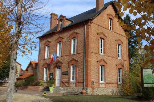 Bibliothèque de Brinon-sur-Sauldre