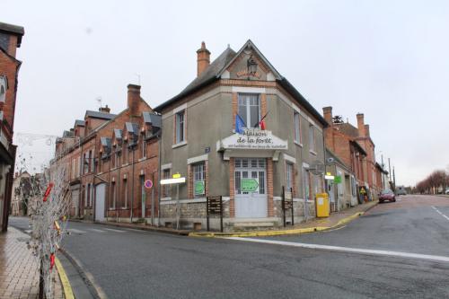 Brinon-sur-Sauldre