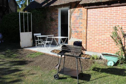 Prêt de barbecue sur demande